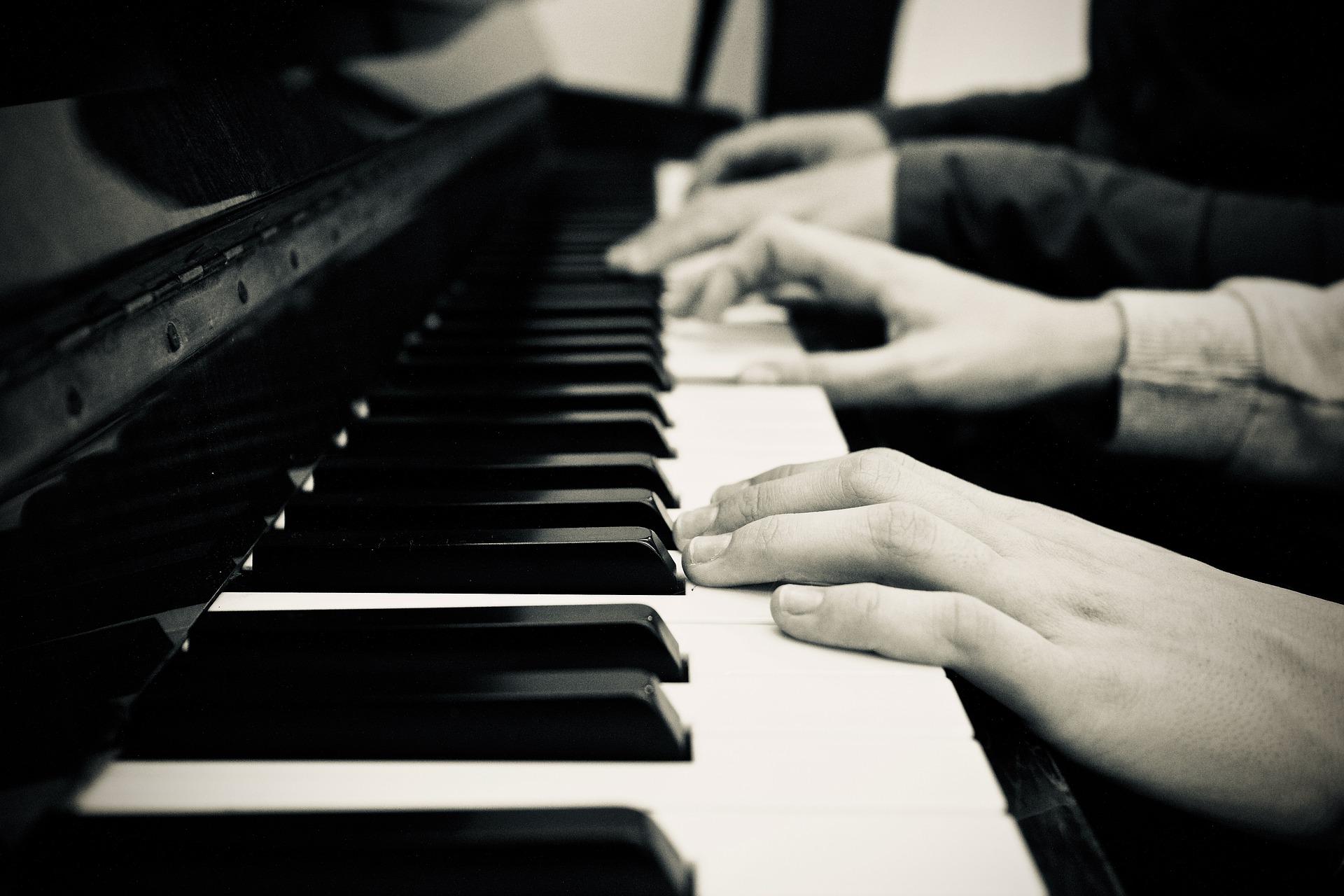 Фортепианный дуэт ИКИ— победитель международного конкурса