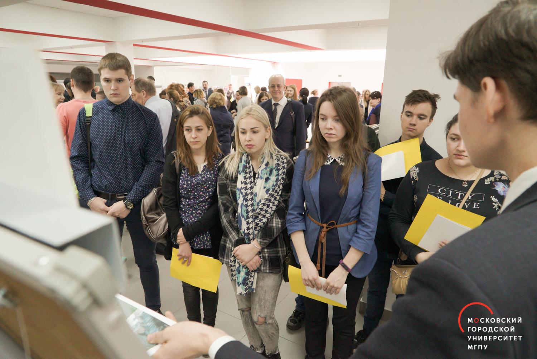 Продолжается голосование за научные работы учащихся МГПУ