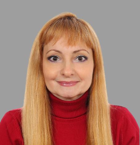 Бокова Татьяна Николаевна