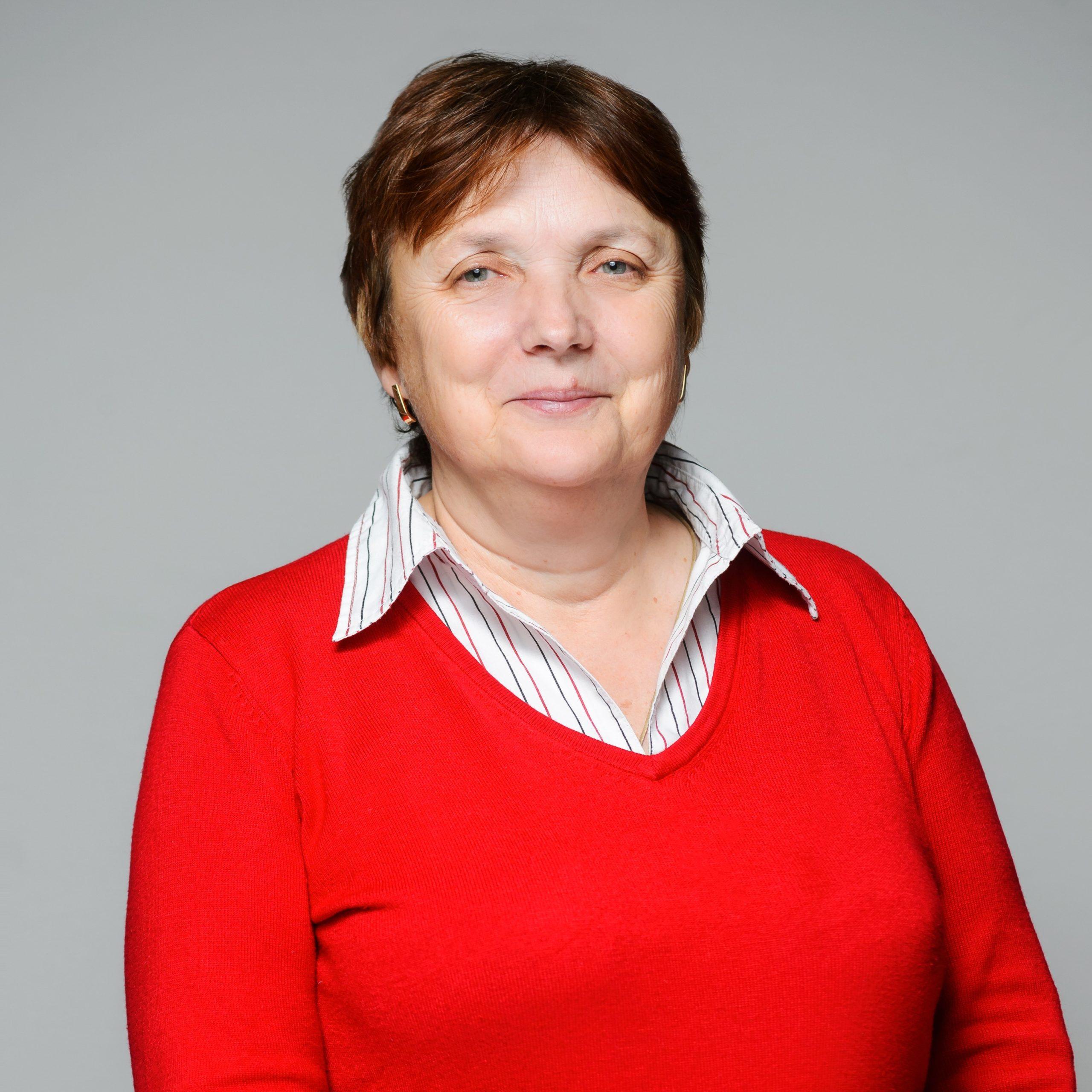 Кочетова Ирина Владимировна