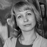Казанцева Анжела Анатольевна