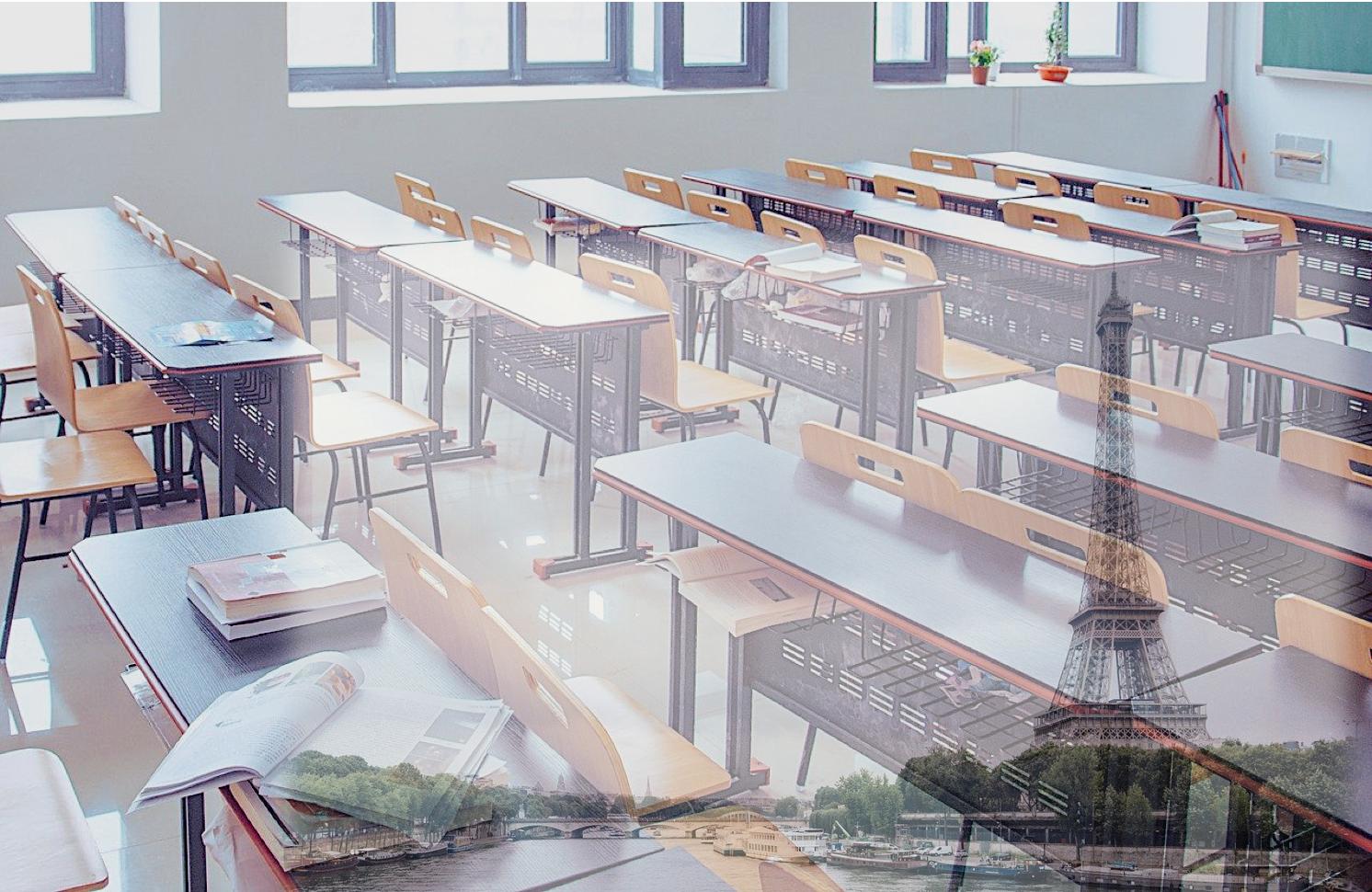 Студентка ИИЯ получила место ассистента воФранции в2020/21 учебном году