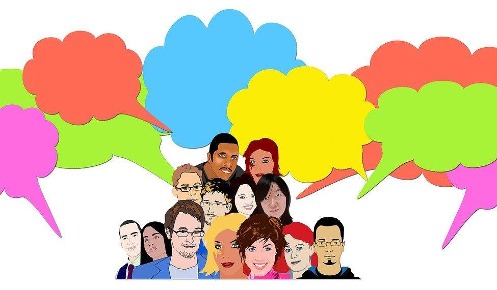 В ИИЯ прошел языковой онлайн форум