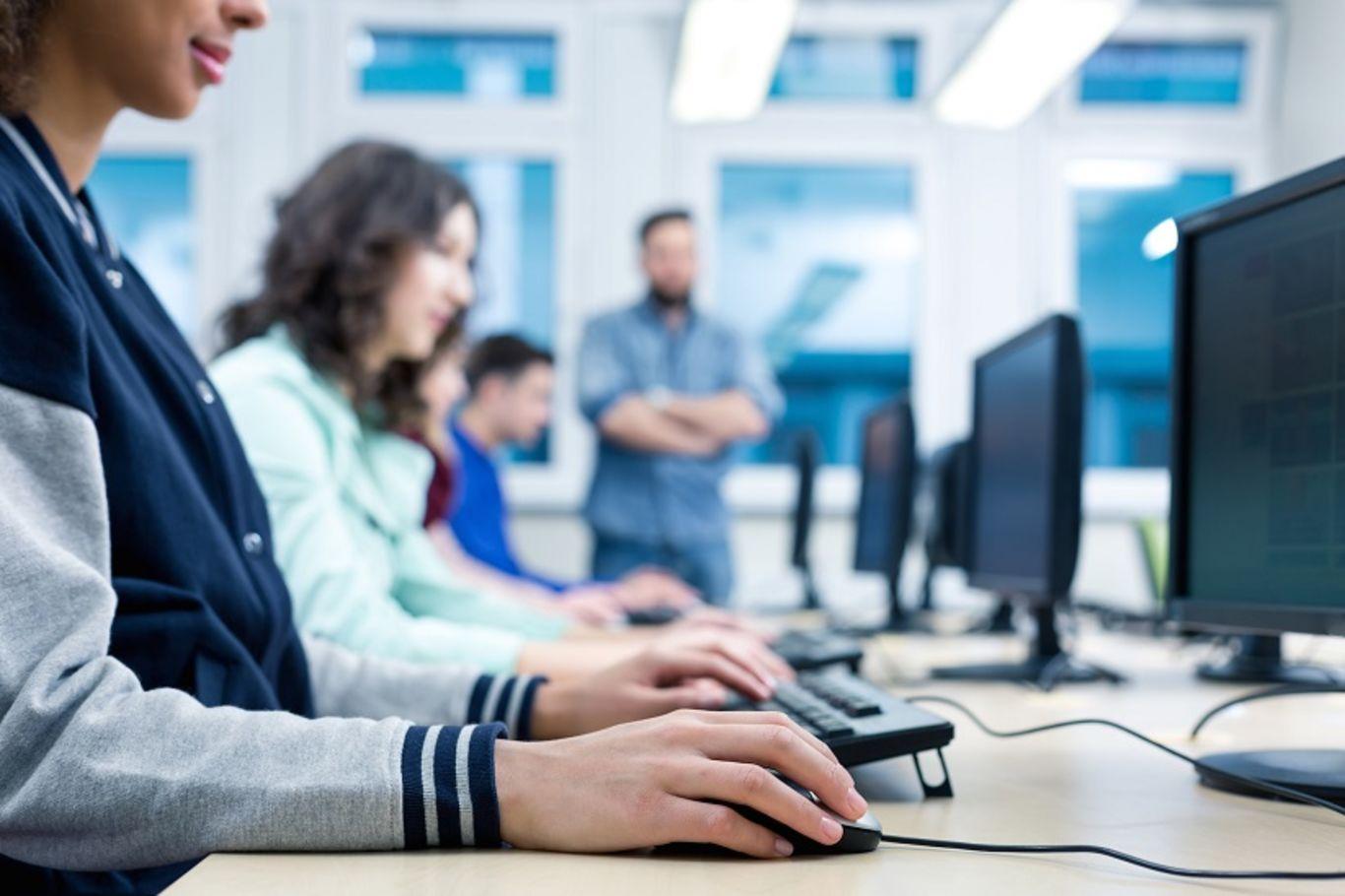 Вебинар изцикла «Цифровая среда» пройдет вИЦО
