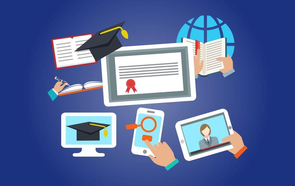 Ресурсы дистанционного образования: обмен опытом