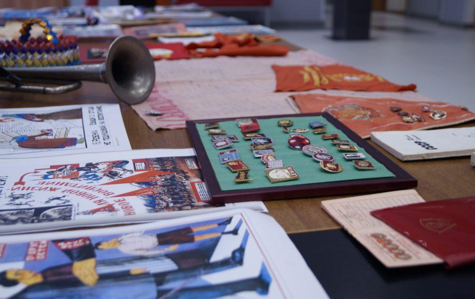 Домашний музей онлайн#75Победа