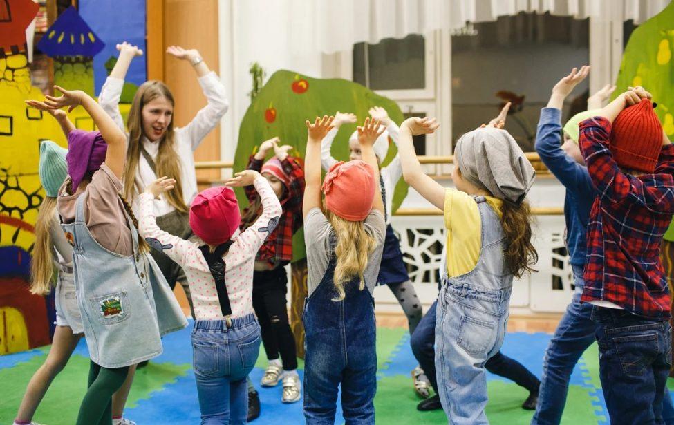 Александра Никитина о том, что такое театральная педагогика