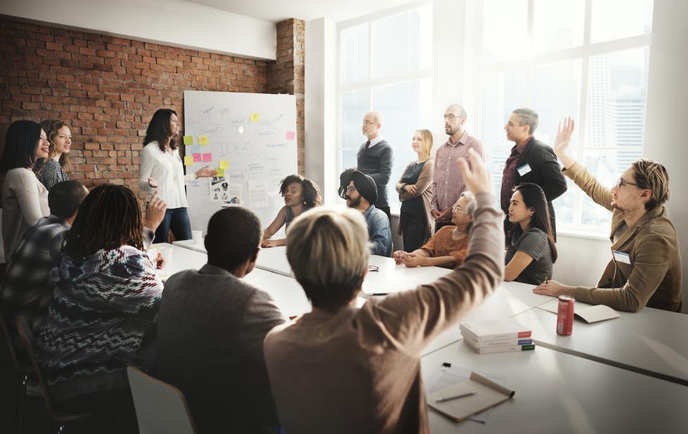 Работа тренера-технолога: целеполагание и эффективность