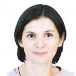Мизгулина Мария Натановна