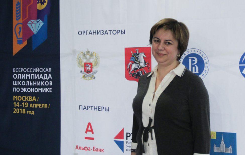 Наталья Труxановская: назначение в Министерство науки и высшего образования