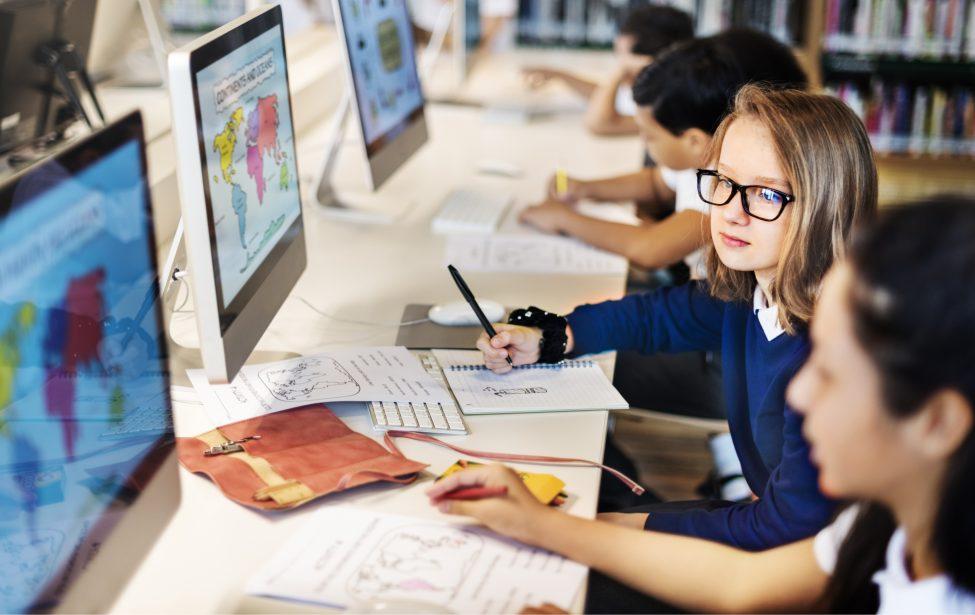 Геоцентр МГПУ подготовил контент для школ