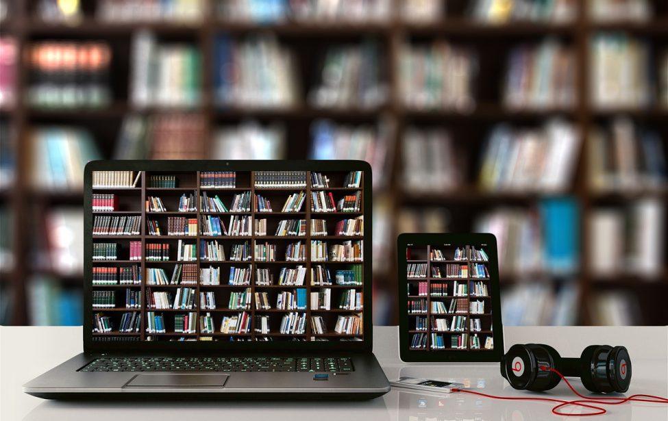 Как «пересобрать» школьную библиотеку?