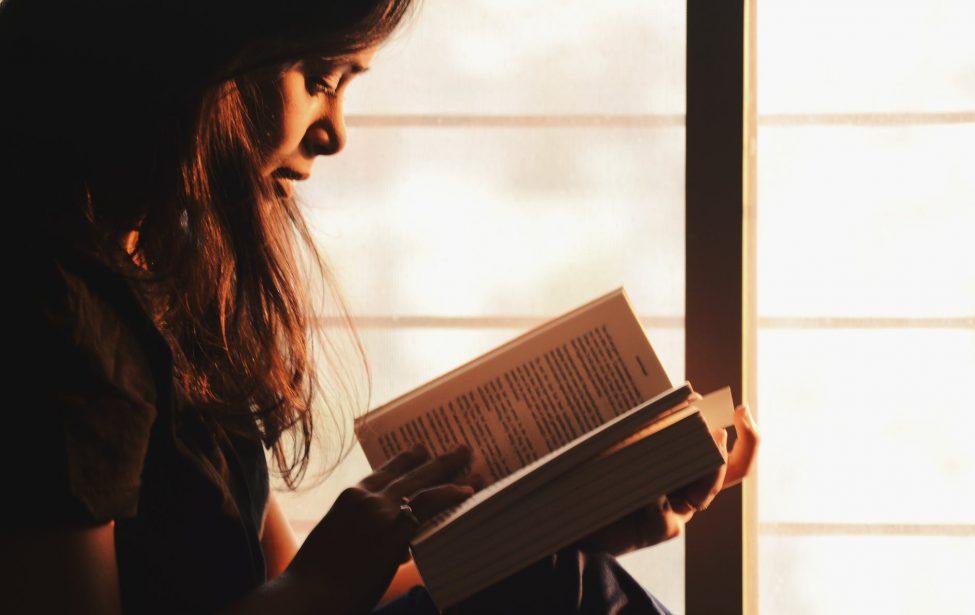 Подростки на карантине: какие книги привлекают поколение Z