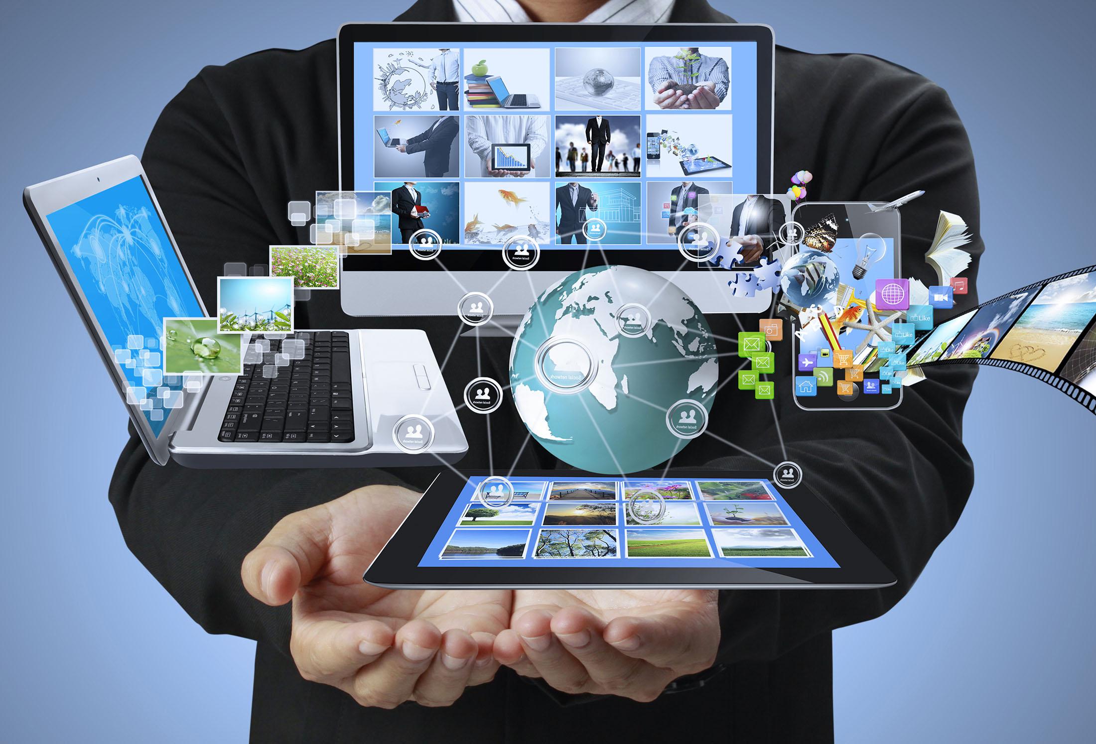 Цифровые инструменты дошкольного образования