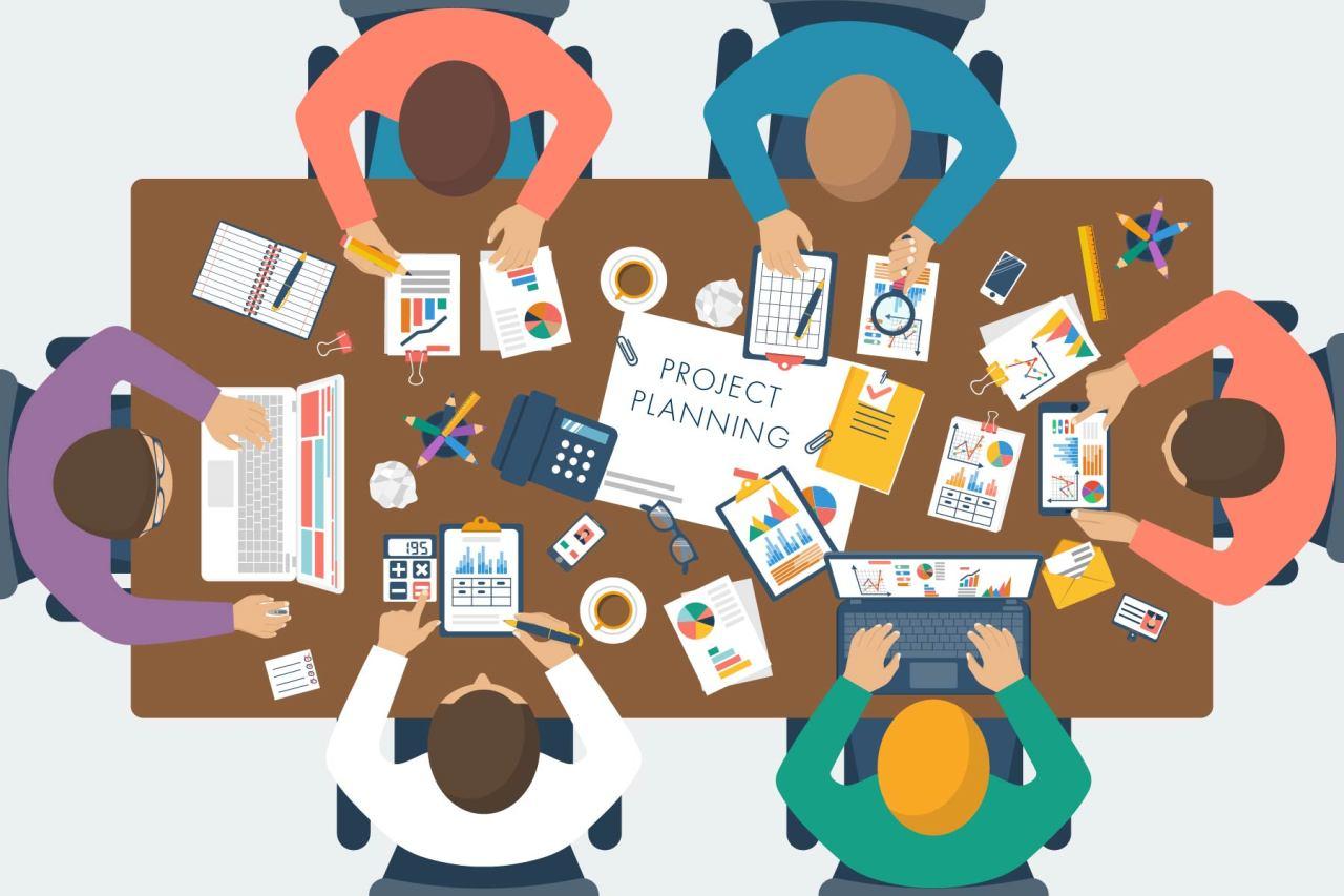 Проектный офис дополнительного образования