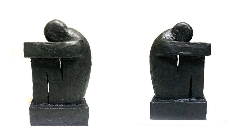#ПросмотрыOnline | Скульптура
