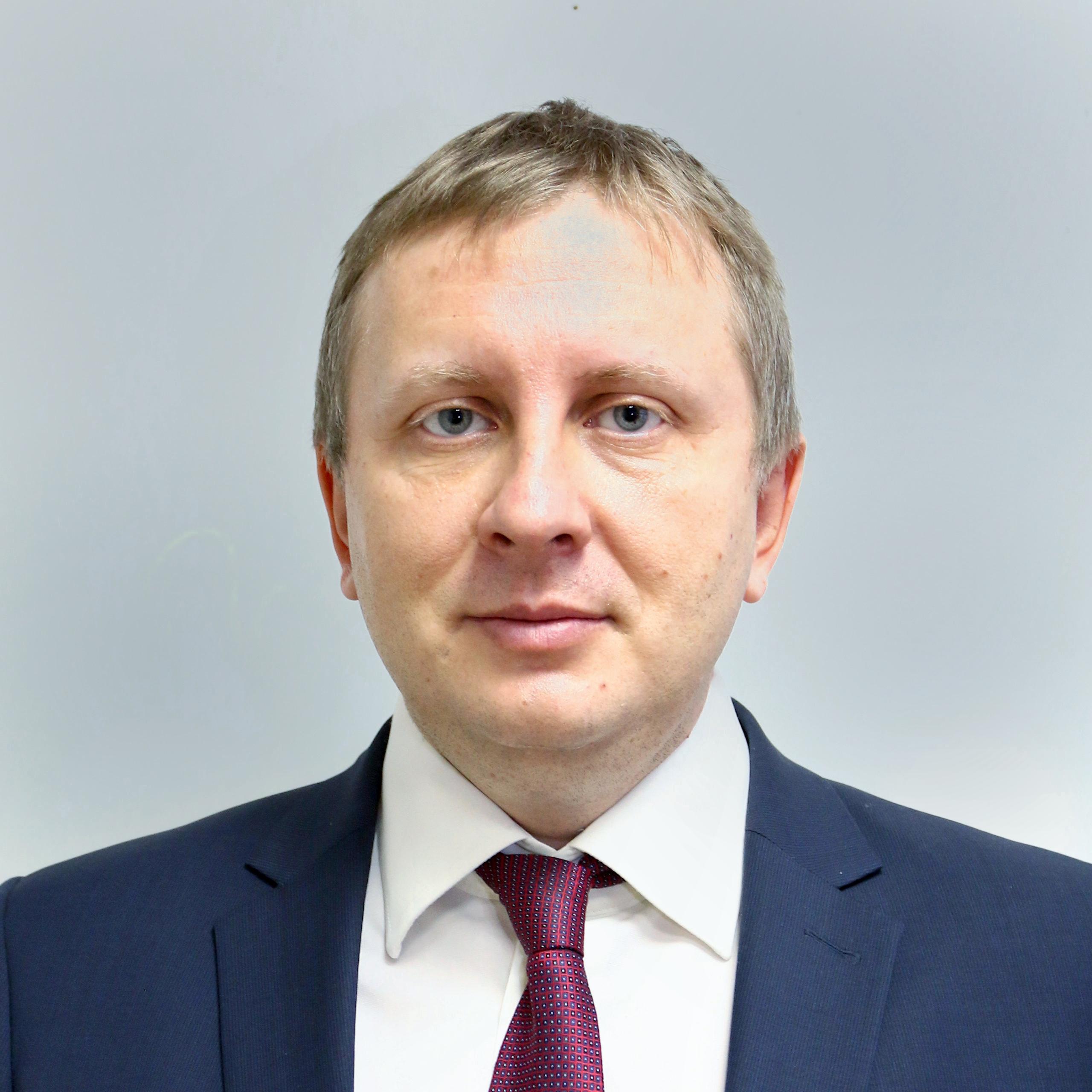 Шевченко Вячеслав Дмитриевич
