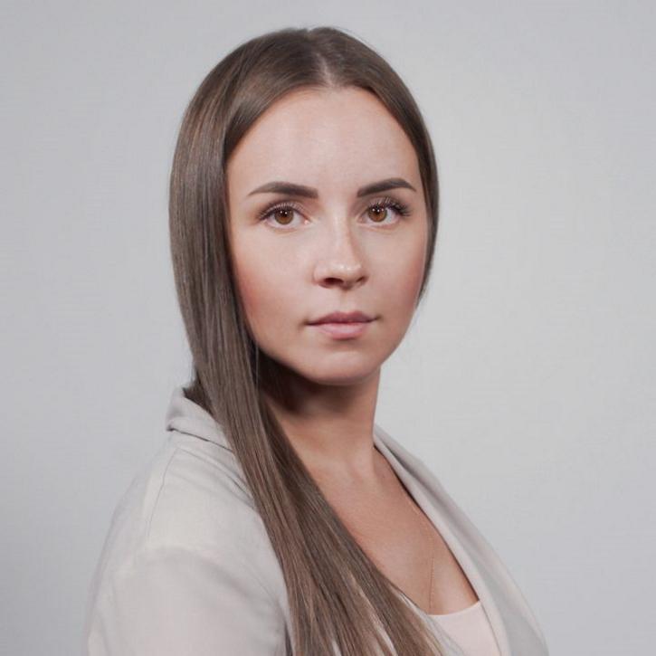 Калугина Любовь Николаевна