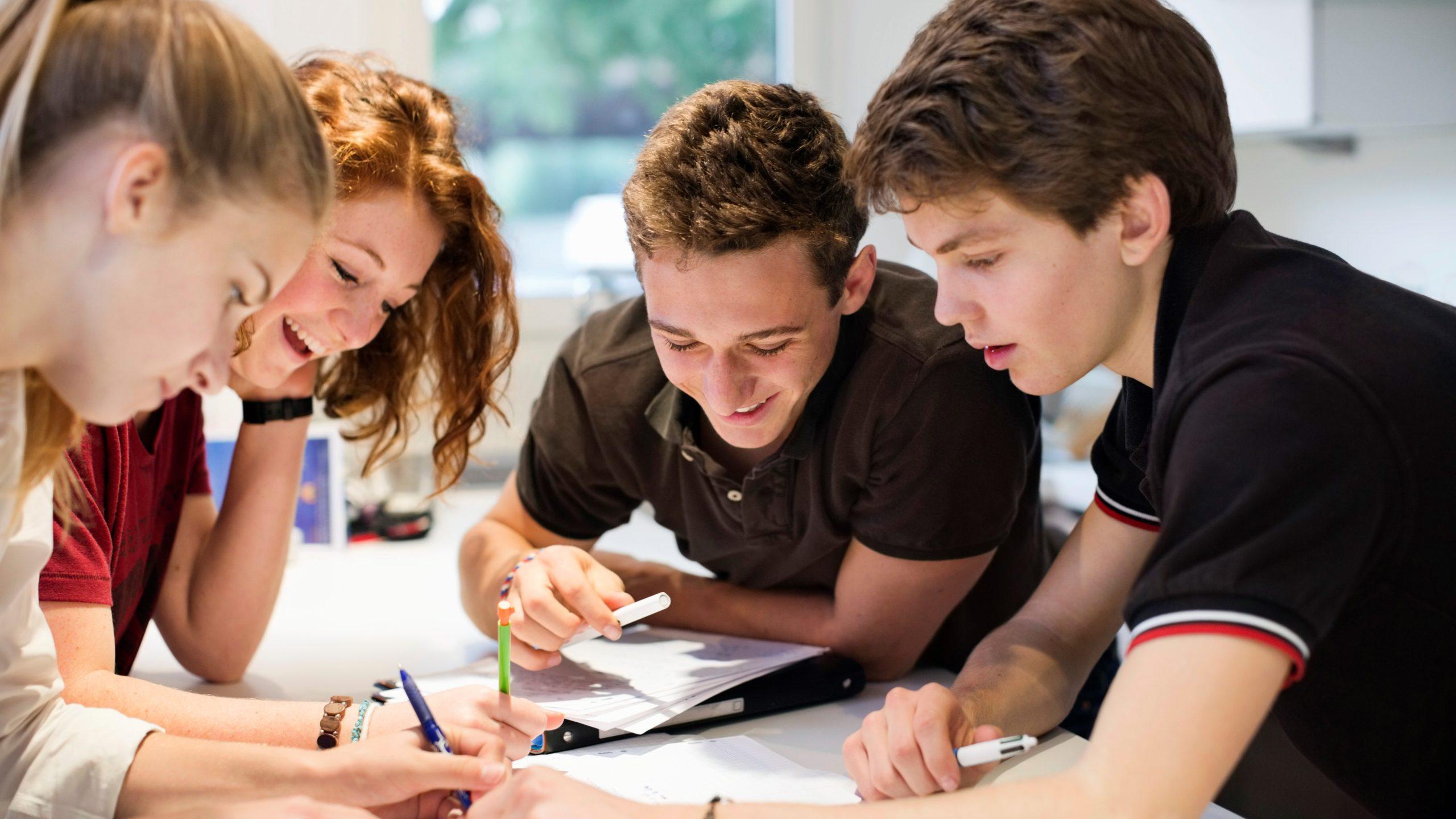 Студенты ИИЯ приняли участие вМеждународном проекте попереводу
