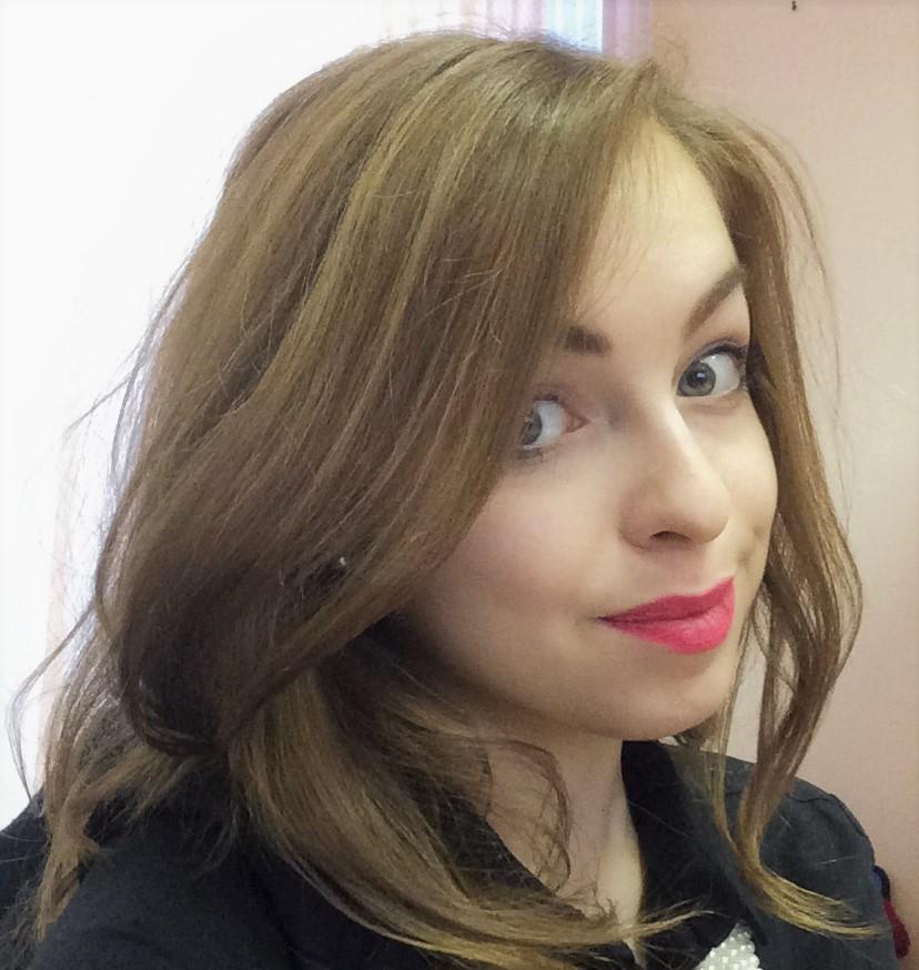 Сурганова Мария Сергеевна