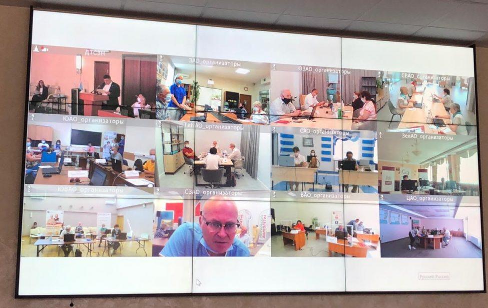 МГПУ стал партнером Чемпионата покомпьютерному многоборью среди пенсионеров
