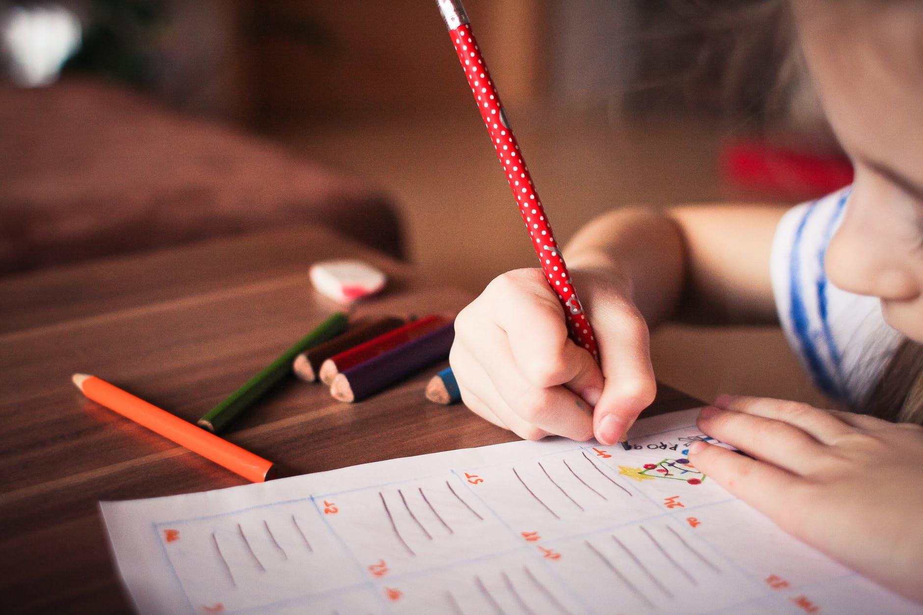 Ольга Шиян о том, чему нужно научить ребенка до школы