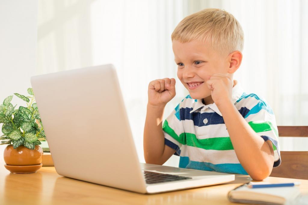 Онлайн- лагерь ИППО