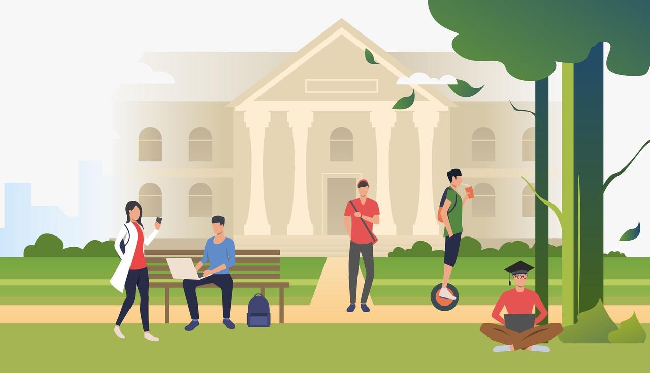 Колледж — дорога к профессии и университетскому диплому без сдачи ЕГЭ
