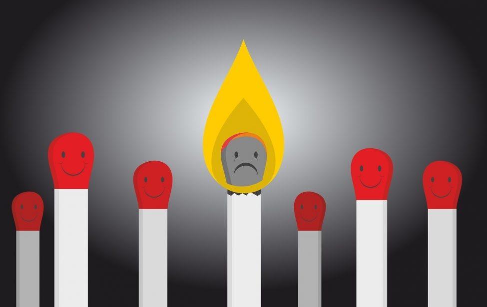 «Психопрофилактика эмоционального выгорания педагогов»
