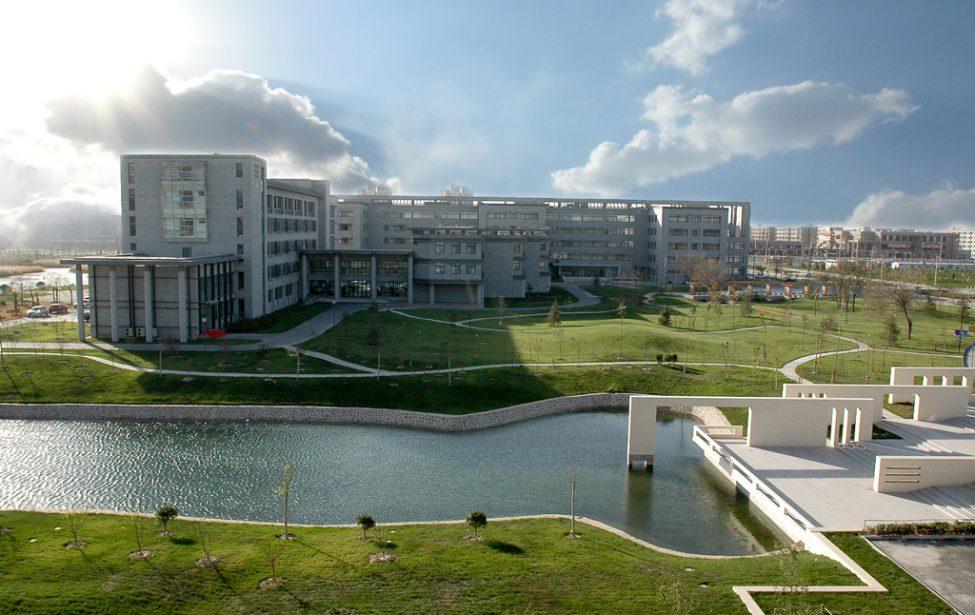 Бесплатное обучение в Тяньцзинском педагогическом университете