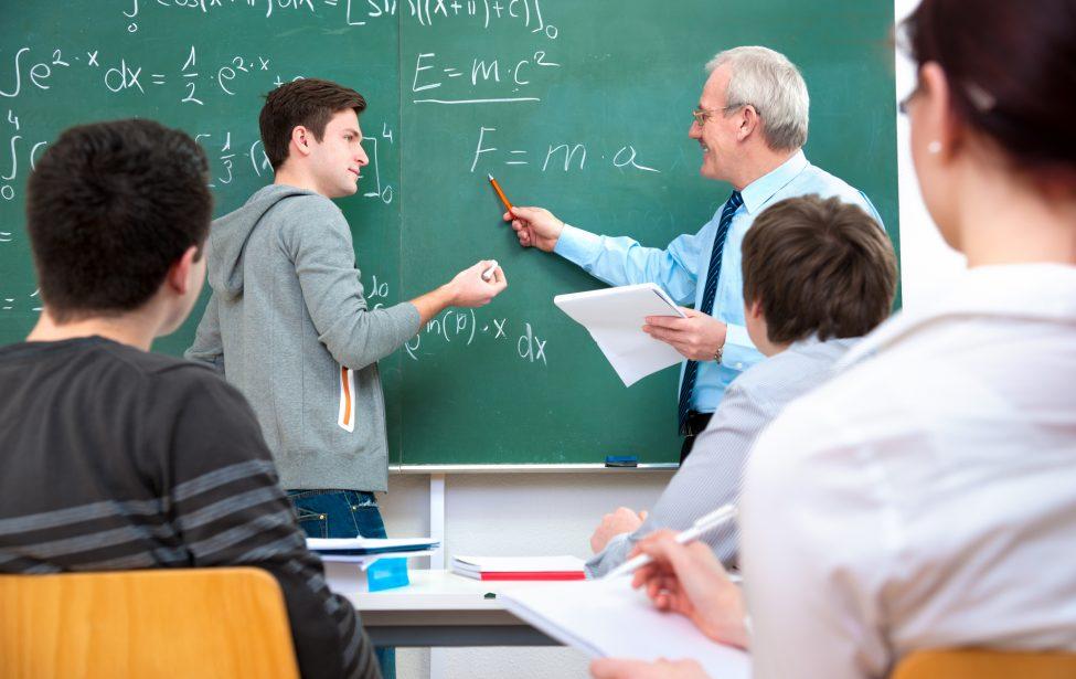 Из физика в педагоги: магистратура МГПУ расширяет возможности