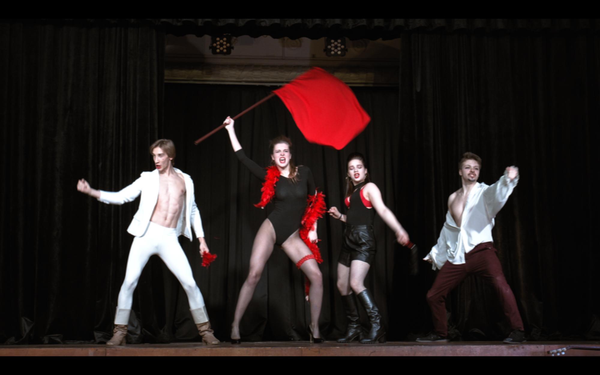 Театральное искусство | Видеоконсультация ктворческому испытанию