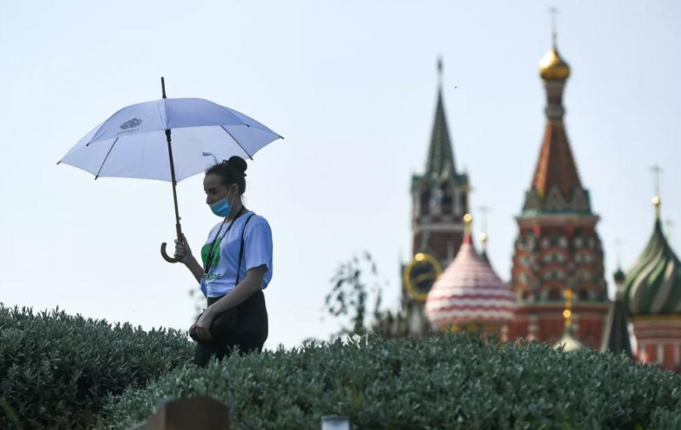 Опрос показал, как москвичи пережили самоизоляцию