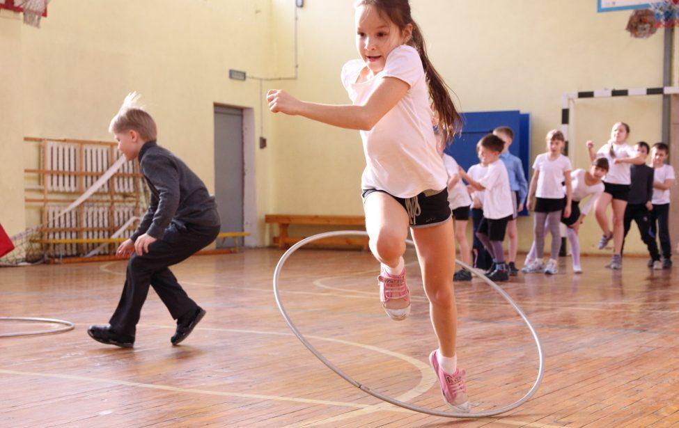 В ИЕСТ оценили физическое здоровье школьников