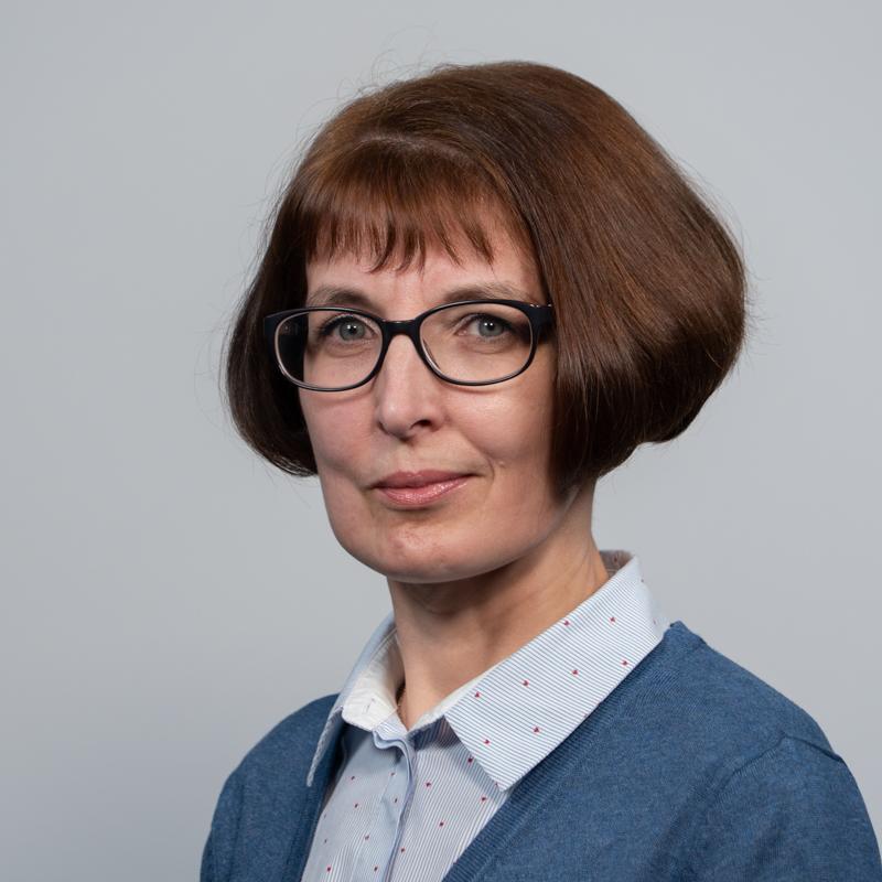Чискидова Людмила Анатольевна