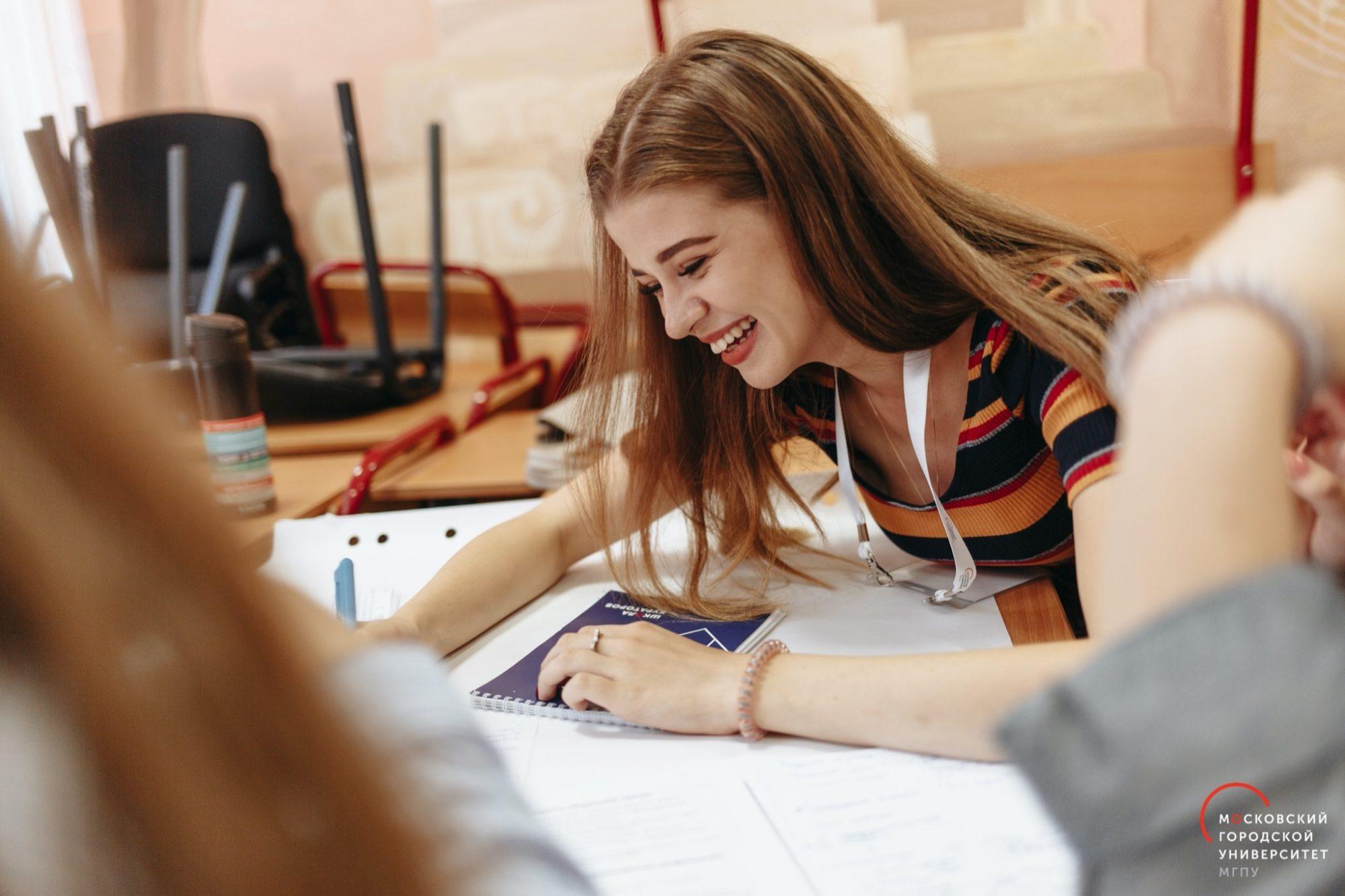 В ШСА ПЛЮС разработали стратегии работы студенческих сообществ