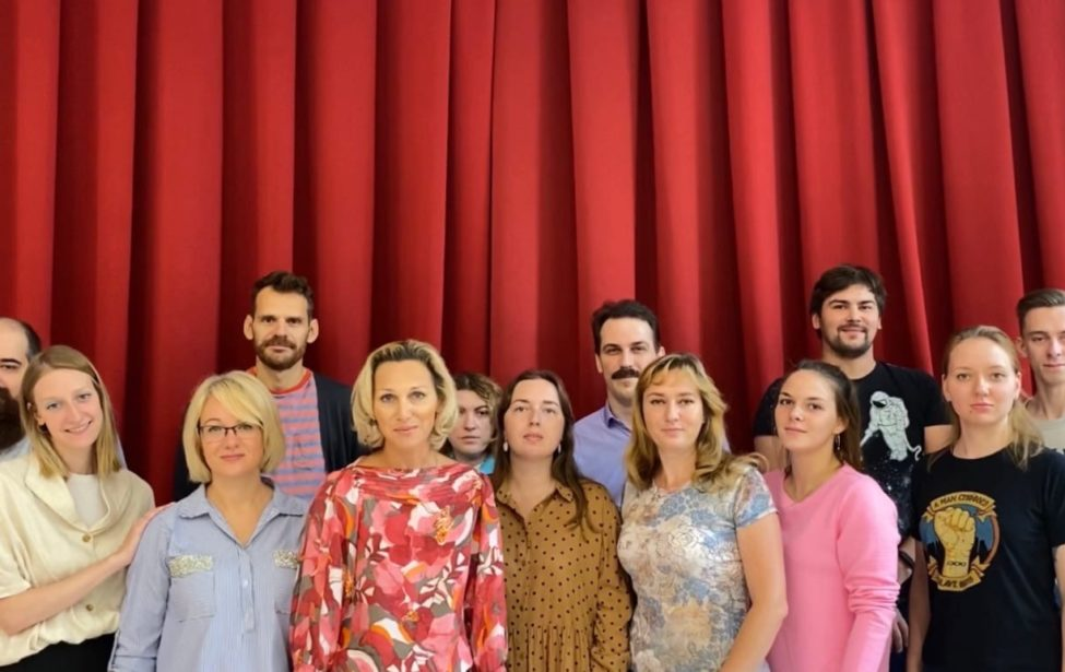 ВСтарт-ПРО успешно проведена первая онлайн-смена «Наноград-2020»