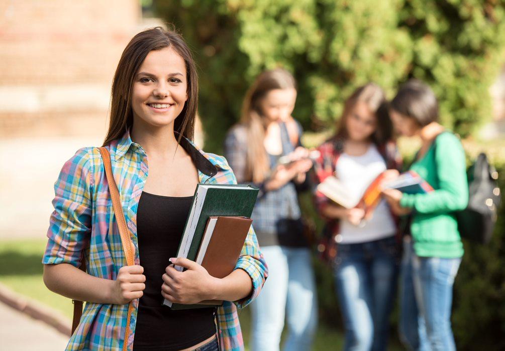 Студенты вгороде: лучшие проекты минувшего учебного года