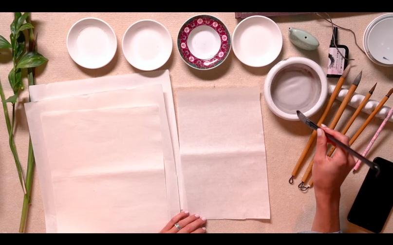 живопись гунби мастер-класс