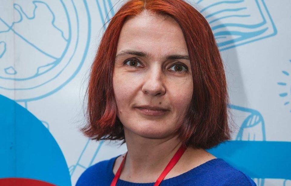 Елена Алексейчева награждена благодарностью мэра Москвы