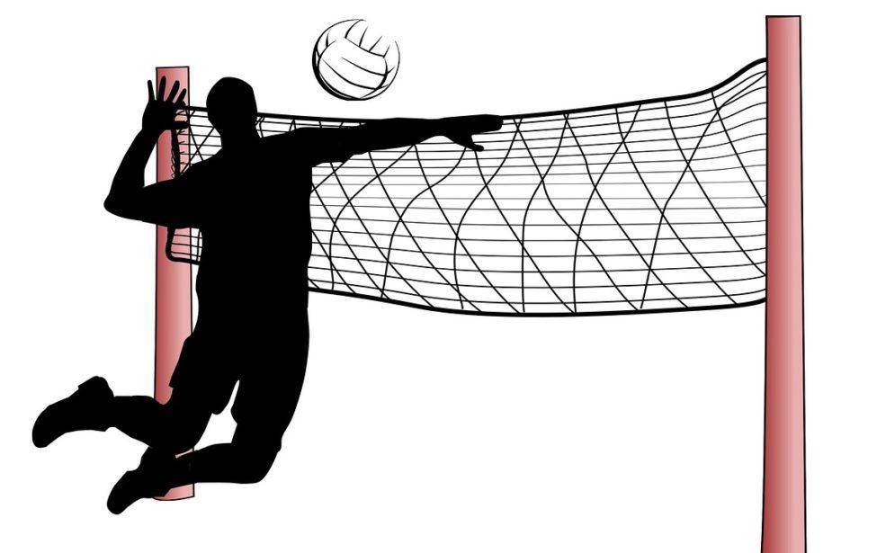 Всероссийские соревнования среди команд ветеранов по волейболу