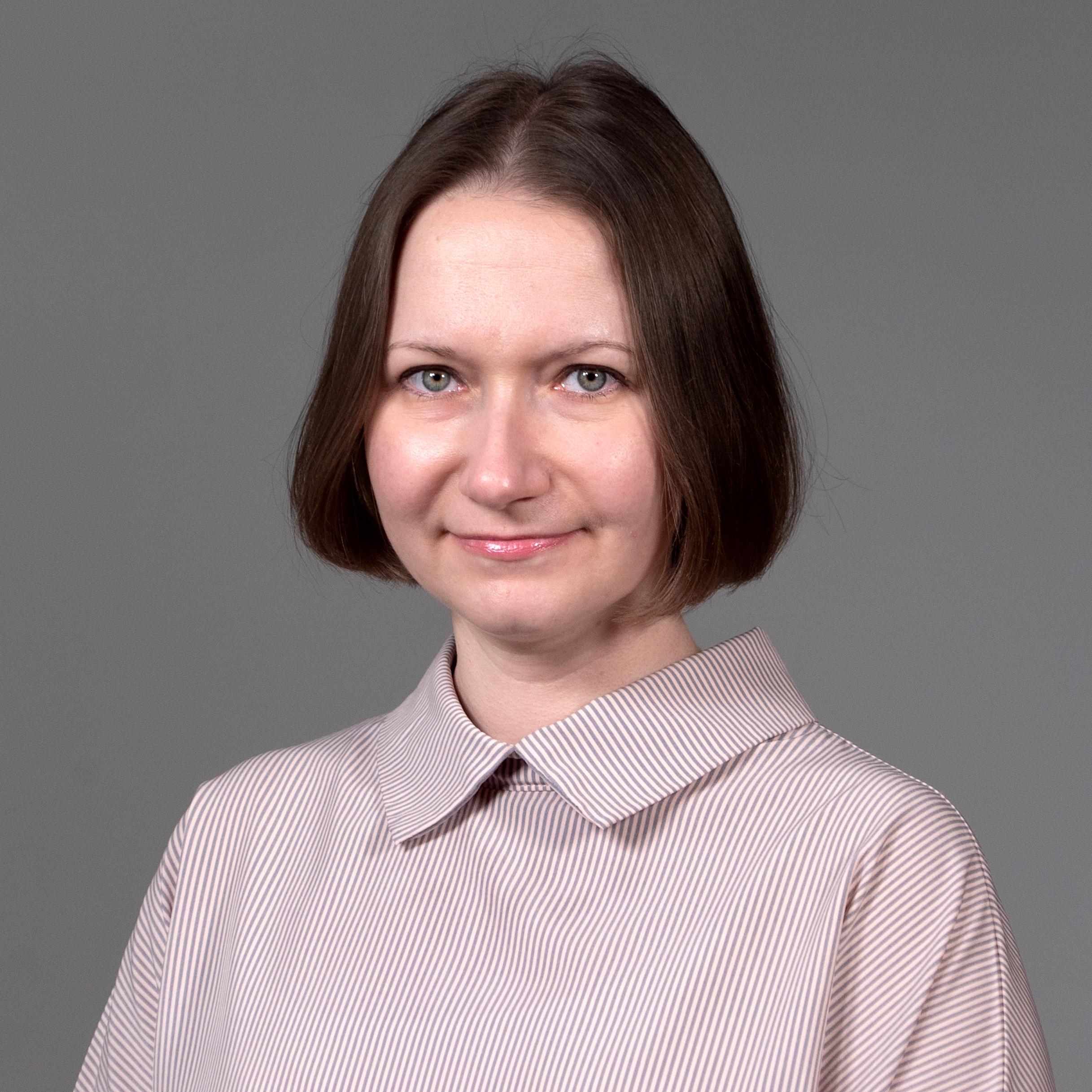 Пенцова Мария Михайловна