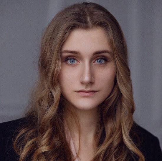 Кирсанова Мария Андреевна