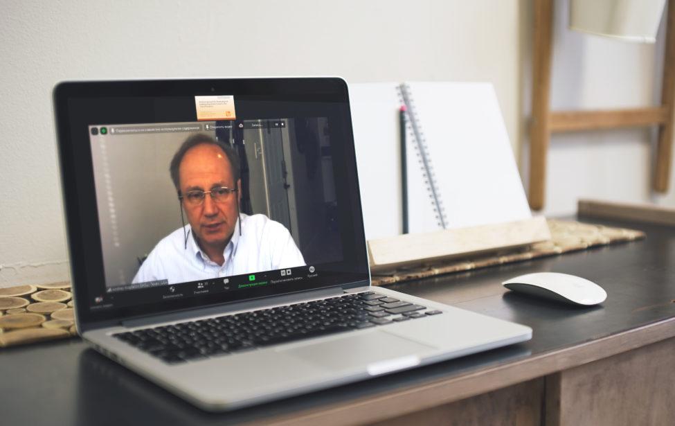 Интервью с Андреем Коптеловым