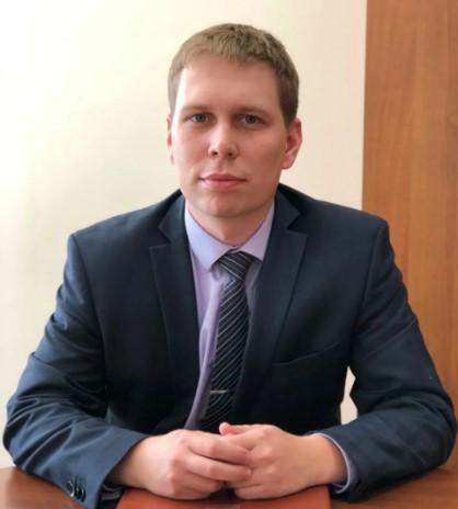 Александр Моргунов