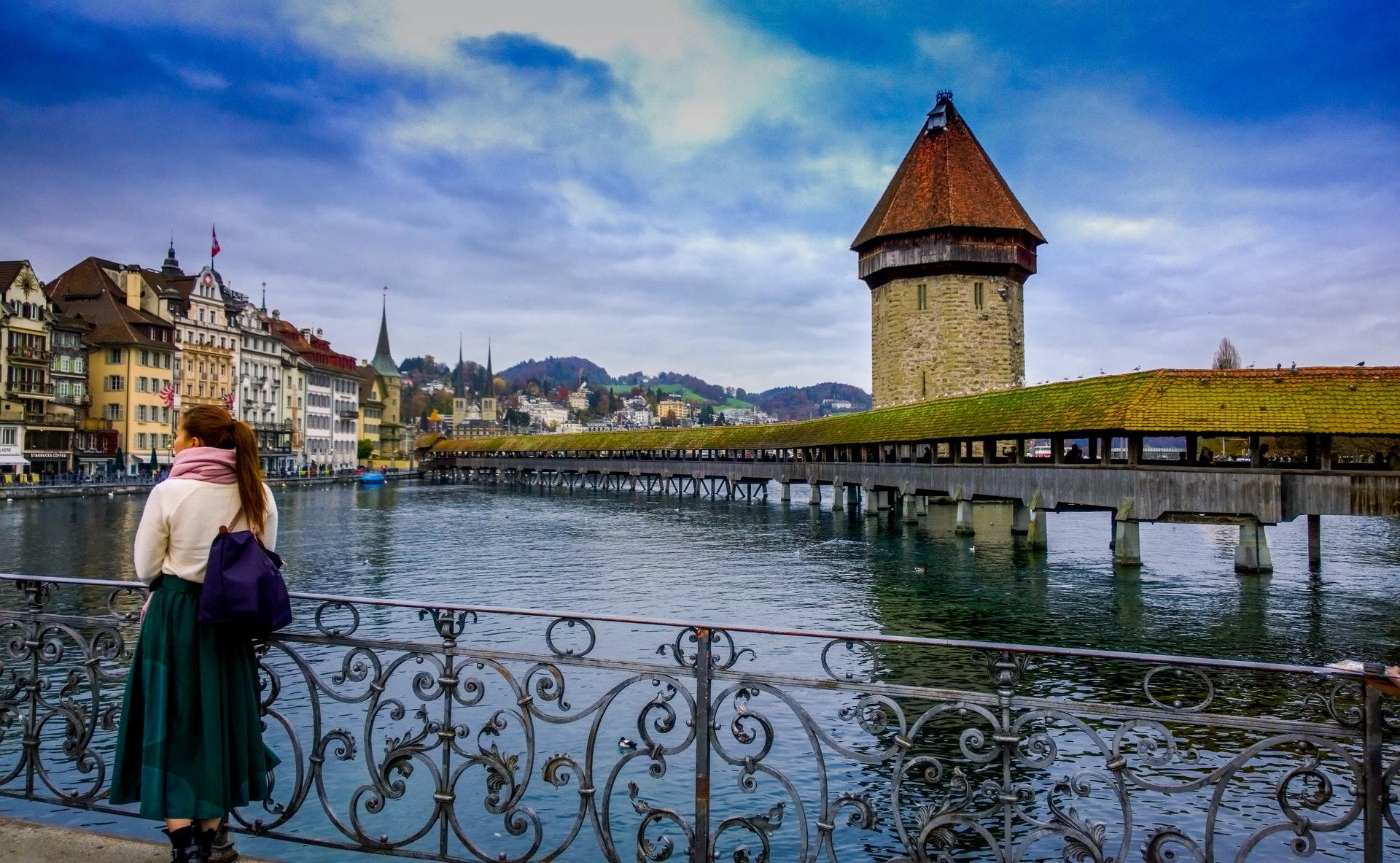 Правительство Швейцарии объявляет конкурс наполучение стипендии