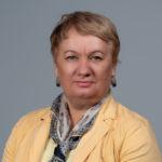 Журавлева Вера Михайловна
