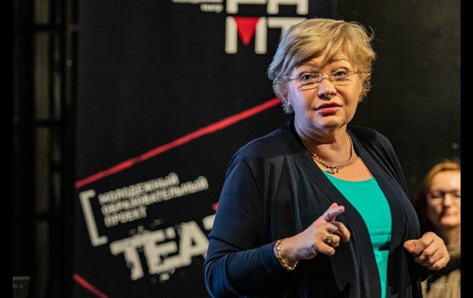#Абитуриентам | Ирина Мурзак: ЕГЭ по литературе на 100 баллов