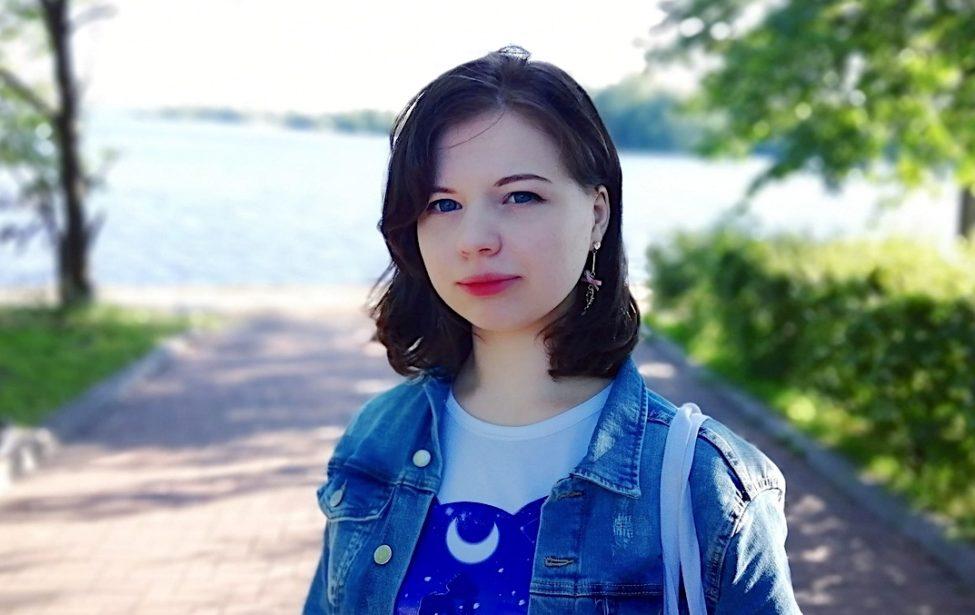 Студентка Е. Огурцова успешно прошла отбор настажировку вЯпонии