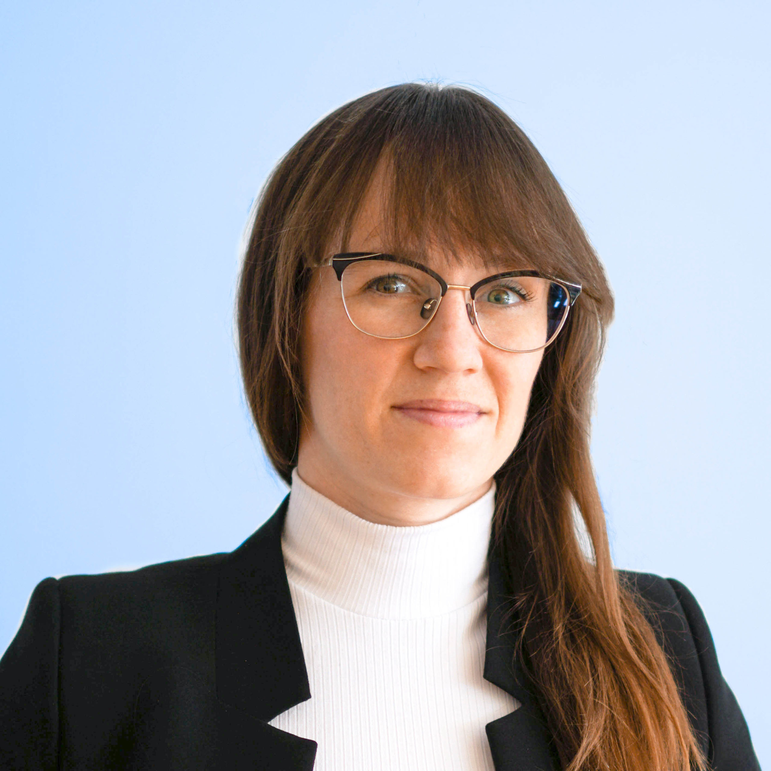 Шалабодина Виктория Андреевна